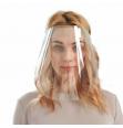 Osłona twarzy - model light 10 sztuk