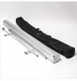 Roll up Ekonomiczny 100x200 cm. Cena 149 PLN