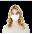 Maseczka ochronna medyczna (jednorazowa)