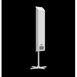 Przepływowa lampabakteriobójcza